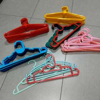 Baby/Children's Clothes Hangers