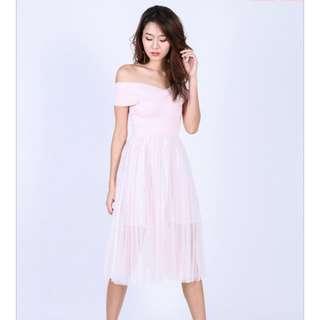 Topazette Ballerina Tulle Dress