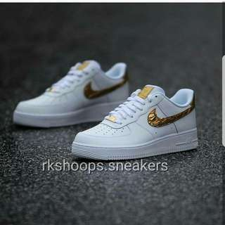 [Promo] Nike Air Force 1 Low CR7