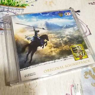 Dynasty Warriors 9 OST