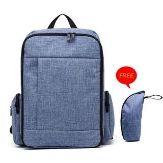 Fashion Large Capacity Mummy Backpack