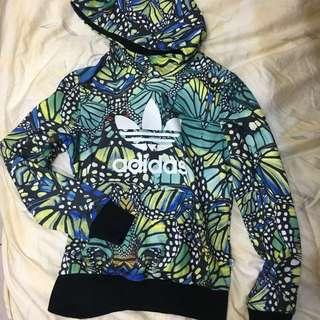 Adidas original 帽T