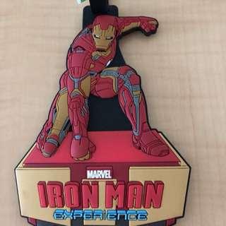 Disney Iron man NEW