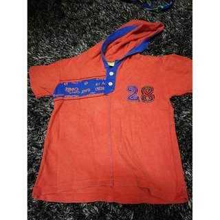 hoodie tshirt