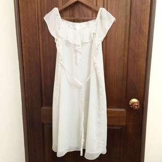 🚚 日系氣質洋裝