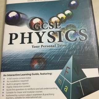 Physics o level dvd