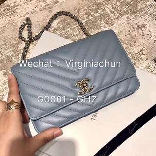 Chanel New Item