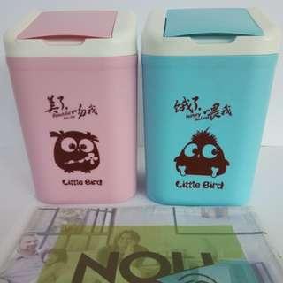 Dustbin / Keranjang Sampah Mini