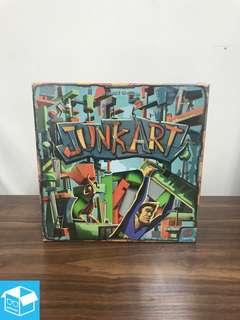 Junk Art (Plastic)