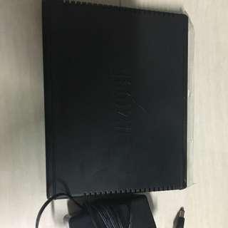 Aztech modem