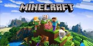 $9 Personal Minecraft premium account