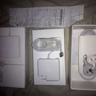 Brand New Macbook pro charger