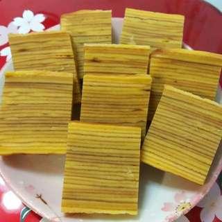 Home Make 印尼千層糕