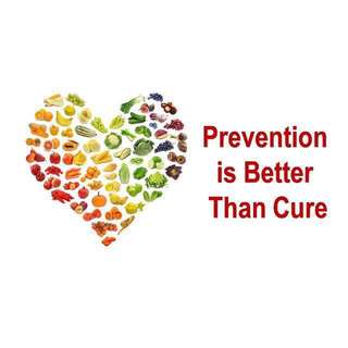 [Important]Prevention Is Better Than Cure-Nutritional Immunology (The