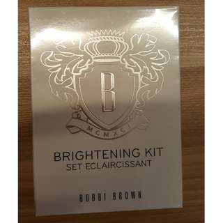 Bobby Brown Brightening Kit - Set Eclaircissant