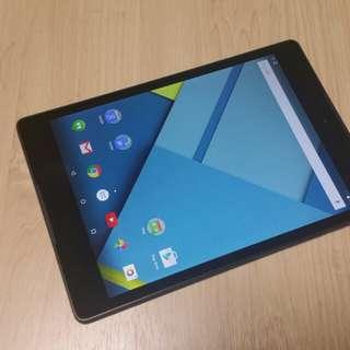 Nexus 9 16gb