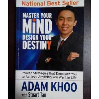 Master Your Mind Design Your Destiny