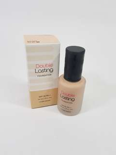 BN Etude House Double Lasting Foundation SPF 34 PA++