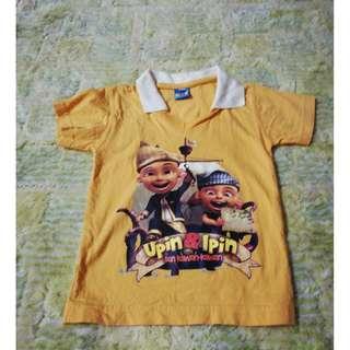 Upin Ipin Tshirt
