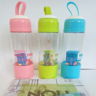 Tumbler / Botol Minum Arround With You