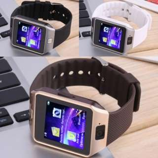 [PO68]Smart Wrist Watch Mini Phone Camera For Android Phone