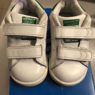 Adidas Stansmith for babies