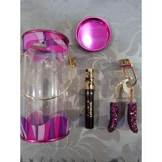 Tarte - eyelash curler & lash paint mascara-BN