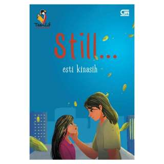 E-BOOK Still by Esti Kinasih