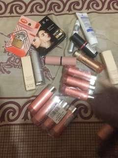 Ready yaa lipsticks kirim Langsung dr 🇩🇪 yaa kak (only 50k)