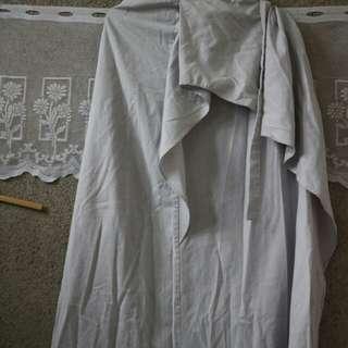 rok panjang gaudi