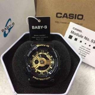 BA110/111 Baby- G Casio OEM