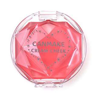 BNISP Canmake Cream Cheek Tint