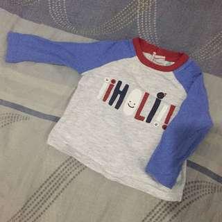 T-shirt & Long Sleeve *Branded😃