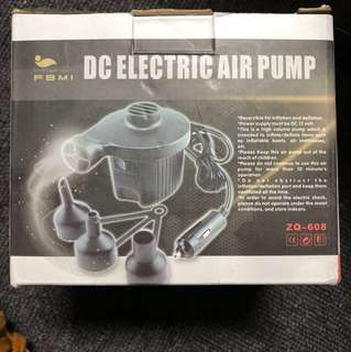 DC Electric Air Pump