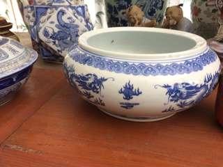 Nice deep bowl