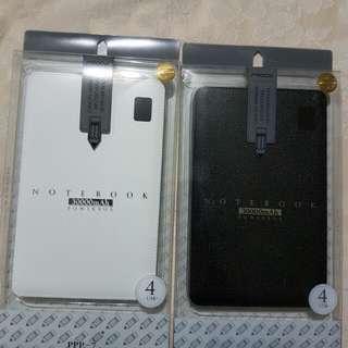 Proda notebook powerbank 30000mAh