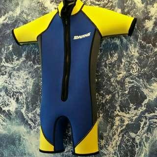 Thermal Swim Wear