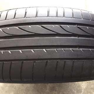 245/45/18 Bridgestone Potenza RE050A Tyres On Sale
