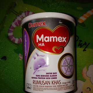 Mamex HA