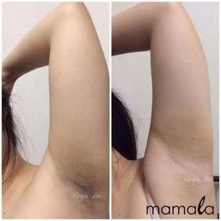 Effective Underarm Whitening Cream