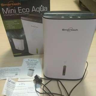 Smartech 環保智能抽濕機