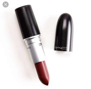 MAC Satin Paramount Lipstick