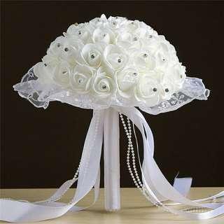 Berkat Wedding Bouquets Bridal Bouquet