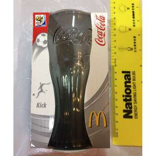 玻璃杯 FIFA 世界杯 McDonald
