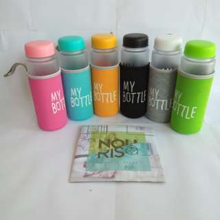 Tumbler / Botol Minum My Bottle