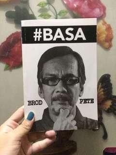#BASA