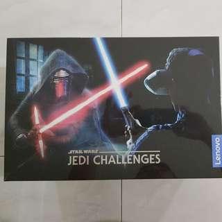 BNIB - Star Wars Jedi Challenges
