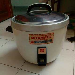 National rice cooker
