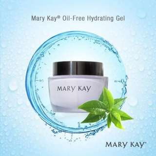 Oil Free Hydrating Gel