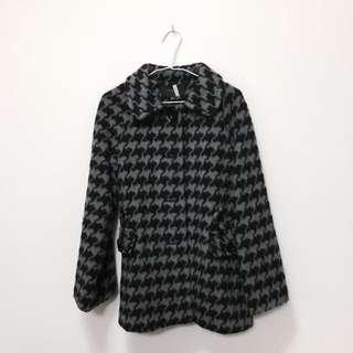 Bernini羊毛外套